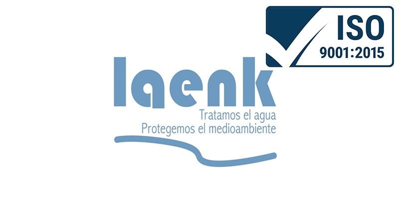 Laenk ISO 9001