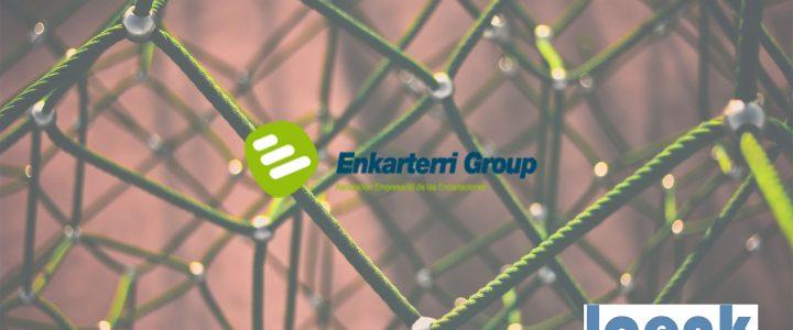 La participación de Laenk en Enkarterri Group, una Asociación Empresarial innovadora de desarrollo comarcal en pleno crecimiento